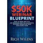 【预订】50k Webinar Blueprint