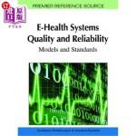 【中商海外直订】E-Health Systems Quality and Reliability: Models an