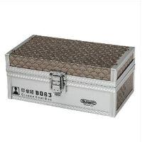 金隆兴B063铝合金公章箱多功能印章箱