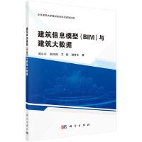 建筑信息模型(BIM)与建筑大数据