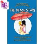 【中商海外直订】The Beach Story: or when Little Honey plays a trick