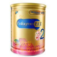 【18年3月生产】美赞臣2段A+安婴宝奶粉960g 婴幼儿配方奶粉 安婴宝二段罐装