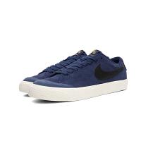 Nike/耐克 864348 男子滑板鞋 低�托蓍e板鞋 NIKE SB ZOOM BLAZER LOW XT