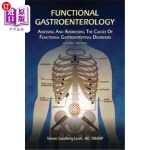 【中商海外直订】Functional Gastroenterology: Assessing and Addressi