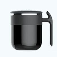 温差自动搅拌杯不锈钢保温杯马克杯子咖啡杯抖音*物