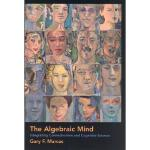 【预订】The Algebraic Mind: Integrating Connectionism and Cogni
