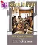 【中商海外直订】Soul Food with a Touch of Essence: Food on the Go