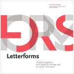 Letterforms: Typeface Design from Past to Future,字体:从过去到未来的
