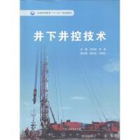 井下井控技术 中国石油大学出版社