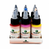 马利6009/6006陶瓷画颜料 7006玻璃画颜料 手绘DIY颜料 涂鸦颜料