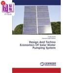 【中商海外直订】Design and Techno Economics of Solar Water Pumping