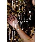 【预订】Dead Girls Don't Lie 9780802737533