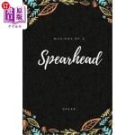 【中商海外直订】Musings by a Spearhead: Poems on Silence, Romance,