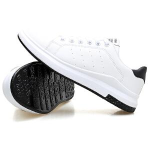 男鞋女鞋情侣款小白鞋