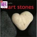 【中商海外直订】Heart Stones
