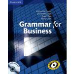【预订】Grammar for Business with Audio CD