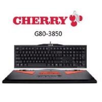 樱桃(Cherry)MX-BOARD 3.0 G80-3850 茶轴机械键盘 原装Cherry3.0机械键盘 全新盒装