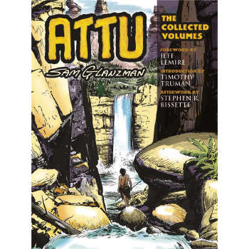 ATTU (【按需印刷】) 按需印刷商品,15天发货,非质量问题不接受退换货。