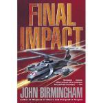 【预订】Final Impact