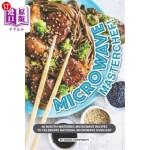 【中商海外直订】Microwave Masterchef!: 40 Mouth-Watering Microwave