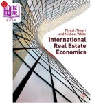 【中商海外直订】International Real Estate Economics