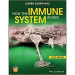 【预订】How The Immune System Works, Sixth Edition 978111954212