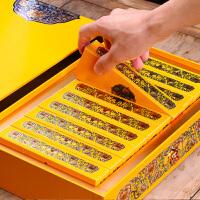铁观音茶叶500g礼盒装乌龙茶春茶兰花香浓香型
