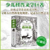 森林报(珍藏版)