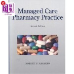 【中商海外直订】Managed Care Pharmacy Practice