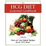 【预订】The Hcg Diet Gourmet Cookbook: Over 200 Low Calorie Rec