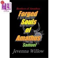 【中商海外直订】Forged Souls of Amathus: Samuel
