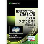 【预订】Neurocritical Care Board Review, Second Edition 9780826