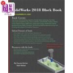 【中商海外直订】SolidWorks 2018 Black Book