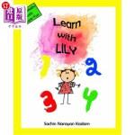 【中商海外直订】Learn with Lily