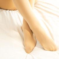 加绒加厚打底裤女冬季收腹产后塑形压力裤外穿保暖高腰显瘦裤子女 肤色连脚360克 -0-15度 均码 90斤-160斤