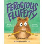 【预订】Ferocious Fluffity: A Mighty Bite-Y Class Pet