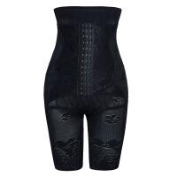 美体收腹提臀束腿高腰收胃孕妇产后收腰收盆骨矫形收腹塑身裤