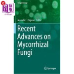 【中商海外直订】Recent Advances on Mycorrhizal Fungi