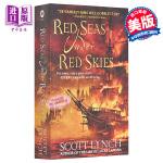 【中商海外直订】Red Seas Under Red Skies
