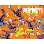 【预订】Dance Like Everybody's Watching!: A Zits Treasury
