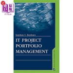 【中商海外直订】It Project Portfolio Managment