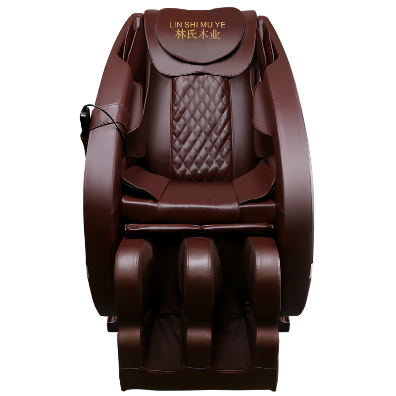林氏木业零重力太空舱按摩椅 智能全自动全新按摩椅毕加索Z08
