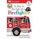 【预订】Day in the Life of a Firefighter