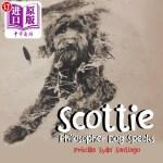 【中商海外直订】Scottie: Philosopher Dog Speaks