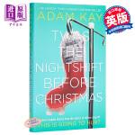【中商原版】弃业医生日志2:圣诞前夜上班 英文原版 Twas The Nightshift Before Christ