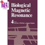 【中商海外直订】Biological Magnetic Resonance