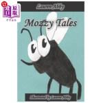 【中商海外直订】Mozzy Tales