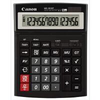 佳能/Canon 计算器WS-1610T 办公台式可调换角度 16位数显示