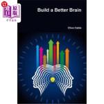 【中商海外直订】Build a Better Brain