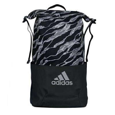 阿迪达斯Adidas DM2791双肩包 男包女包运动休闲旅游包学生书包 多功能大容量